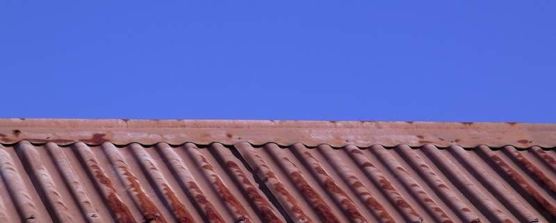 Preventing Injury to Your Metal Roofing