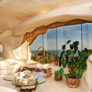 Four Most Unique Homes in the World