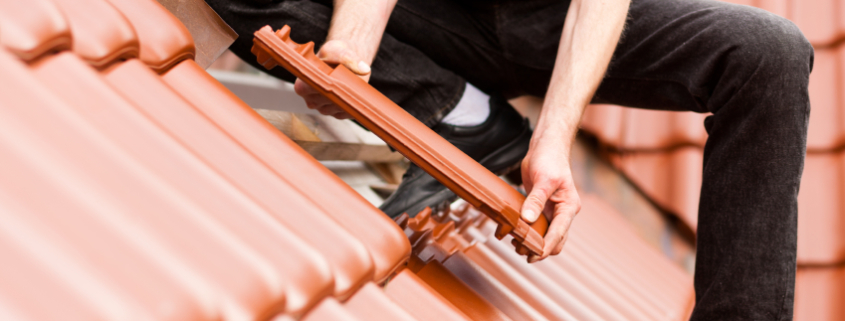 How to Replace Your Tile Roofing in Minneapolis