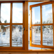 Insulating Your Windows for Next Winter