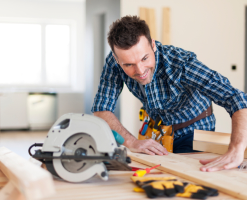 What Not to Do with DIY Home Repair