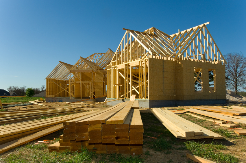 In Building a Home, Contractors Are Your Best Choice