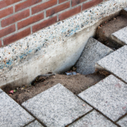 Preparing for Sinkholes and Other Natural Disasters