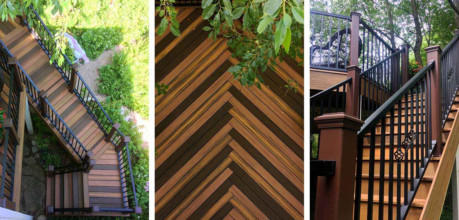 The Ultimate Guide To Deck Pergola