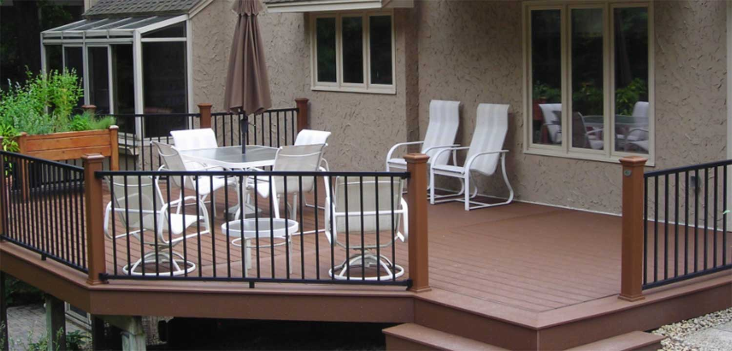 Decks Coty Construction
