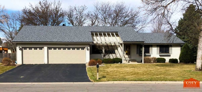 Certainteed Pewter Grey Roof Bloomington MN