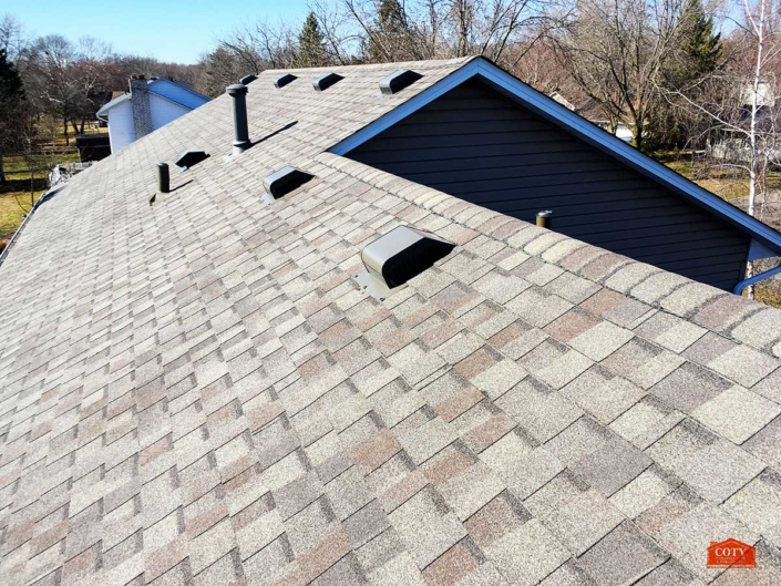 Certainteed Weatherwood Roof Maple Grove MN